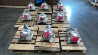 04-06 Infiniti G35 AWD Rear Differential Carrier Assembly 3.538 Ratio 138k OEM