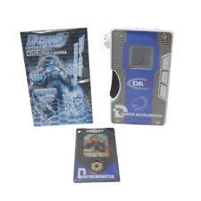 Bandai D-Accel Justice Genome BanchoLeomon Digivice V-Pet Digimon Virtual Pet