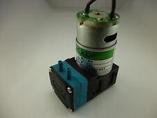 Mini Self Priming Membrane Diaphragm Micro Water Ink Pump 24 VDC 6 GPH HY2024
