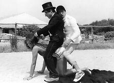 FOTO-L'IMBRANATO- PIPPO FRANCO -ORESTE LIONELLO - 1979 - PINGITORE -ORIGINALE