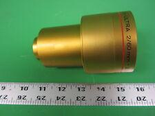 Schneider Kreuznach 60mm Ultra Cinelux 35mm Cine Projector Lens