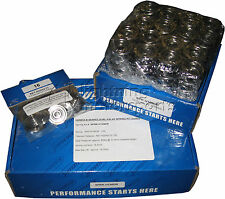 SUPERTECH SPRK-H100DR Dual Valve Springs & Retainers GSR B18C1 B16A B17