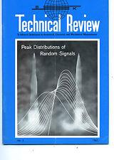 BRUEL & KJOER - TECNICAL REVIEW - Nº 3 - 1963