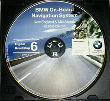 00 01 2002 LAND RANGE ROVER SPORT HSE BMW NAVIGATION CD NEW ENGLAND CT DE ME MA