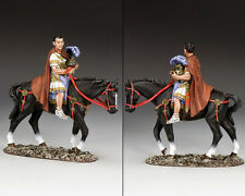 King and country romains-le légat ROM001 peint metal figure