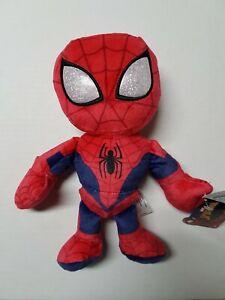 Spider-Man Plush Imports Dragon