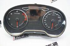 Audi A3 8V Sportback 2.0 TDI Tacho Kombiinstrument Farbdisplay MFA 8V0920870B