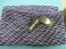 STEVE MADDEN Infinity Cowl Scarf Knitted