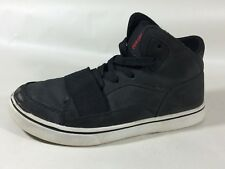 Ecko Unltd Boy Shoes Sneaker Vulcinator White//Black//Red Graffiti VTG NWB Toddler