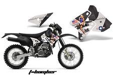 AMR Racing Suzuki DRZ 400 S Shroud Graphic Kit Bike Decals Part 00-15 TBOMBER K