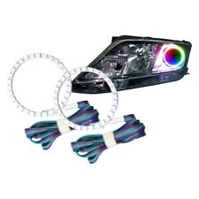 For Ford Fusion 2010-2011 Oracle Lighting SMD ColorSHIFT Halo Kit for Headlights