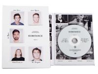 """Transworld Skateboarding Magazine """"Substance"""" Skateboard DVD Video"""