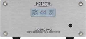 M2TECH Evo Dac Two - Ex Demo