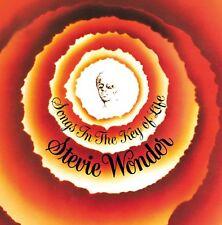 STEVIE WONDER SONGS IN THE KEY OF LIFE DOPPIO VINILE LP NUOVO SIGILLATO