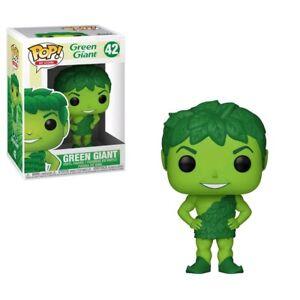 Ad Icons Green Giant Pop! Vinyl Figure #42
