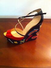 Christian Louboutin Women's 100% Leather Heels for Women