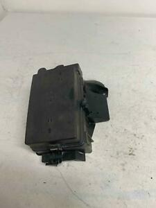 Engine Fuse Box TRAILBLAZER EXT 02 03