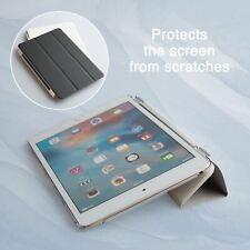 Smart Cover Case For iPad Pro 9.7 iPad Mini 2 3 Clear Case 10.5 Air Pro 11 10.2