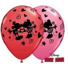 Ballons de fête ballons personnages bleus anniversaires-enfants pour la maison