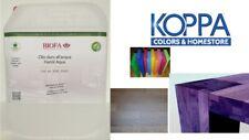 BIOFA 5045 Olio naturale per mobili e parquet all'acqua SATINATO - ampia scelta