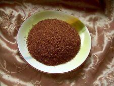 South African Red Rooibos Herbal No Caffeine Loose Leaf Tea 2 oz. 60 grams