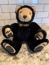 Annette Funicello Guardian Angel Bear Numbered W/ Certificate Annette Funicello Excellent Cond.