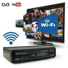 1pc DVB-S2 HD Smart Digital Satellite Receiver FTA Decoder A9D8 J2L3 HD Box V1H4