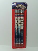 Vintage 1993 MLB Minnesota Twins Team Pencils Collectors Set Empire Berol USA