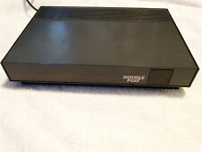 Vintage Rabbit Double Play Model DP-5000 (Screen-in-Screen),No Remote