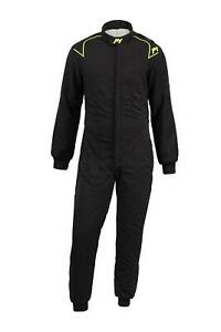 P1 Racewear Club 2-Layer FIA Approved Race Rally Suit