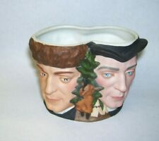 Lewis and Clark Collectible Character Mug 1985 Avon