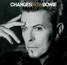 DAVID BOWIE - Changesnowbowie (2020) RSD 2020 CD