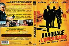 BRAQUAGE A L'AMERICAINE - avec Tom BERENGER et Burt REYNOLDS - 2002 - 93 mn