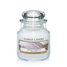 YANKEE CANDLE Kleine Kerze ANGEL'S WINGS 104 g Duftkerze