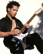 "Chris Cornell of Soundgarden & Audioslave SIGNED Reprint 8x10"" Photo #1 RP"