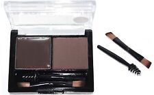 TECHNIC EYEBROW KIT BROW PALETTE TAMER Powder Wax Angled eyebrow Brush Spoolie