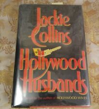 HOLLYWOOD HUSBANDS by Jackie Collins  First