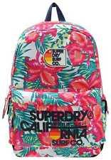 New Superdry Bateman Montana Backpack/Rucksack/school bag/travel bag/gym bag