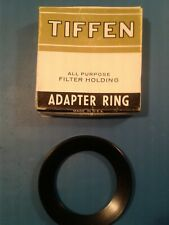 Tiffen All Purpose Filter Holding Adapter Ring 72M/52M