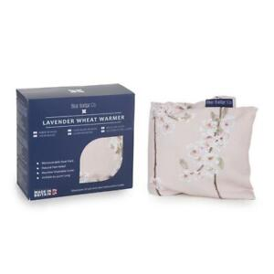 100% Natural Cherry Blossom Lavender Wheat Warmer - Made in the UK