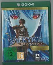 ++ Valkyria Revolution - Limited Edition für Microsoft Xbox One ++