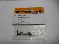 HPI Racing 1662 Screw Set (8pcs) Rare RC Car Part Offer NI