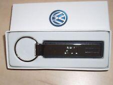 Schlüsselanhänger VW Golf GTI 1 2 3 4 5 6 7 Schriftzug Chrom Volkswagen Key Ring