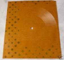 DEMIS ROUSOS * LONG JOHN BALDRY - Mexico - flexi disc