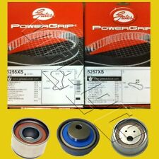 Gates Timing Belt Balance Belt & Tensioner Kit for Mitsubishi Lancer EVO 2  CE9A