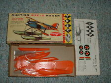 Hawk 1/48 Curtiss R3C-2 Racer