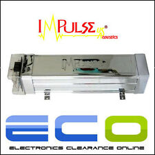 RTO PCA2000 2 Farad Digital Car Amp Amplifer Power Cap Chrome Finish