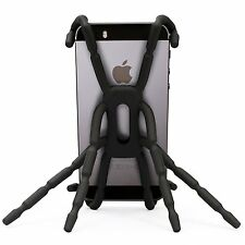 Car Smart Cell phone Support Mount Stand Home Spider Holder