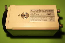 Sony DXC-960MD 3CCD 3 CCD analog medical camera camara kamera bayonet