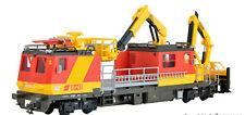 Kibri 16080 Motorturmwagen MTW 100.083/1, Bausatz, H0